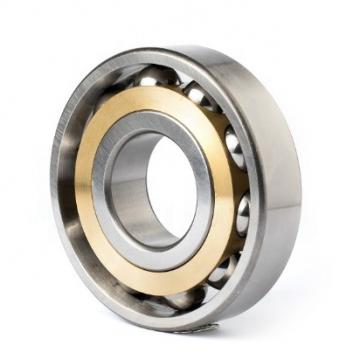 30 mm x 72 mm x 19 mm  KOYO 7306 angular contact ball bearings