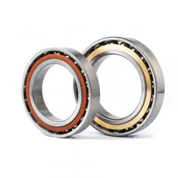 Toyana NU207 cylindrical roller bearings