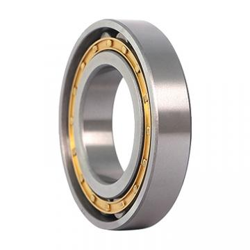 44,45 mm x 95,25 mm x 28,575 mm  KOYO 33885/33821 tapered roller bearings