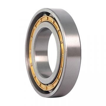 Toyana 52400/52618 tapered roller bearings
