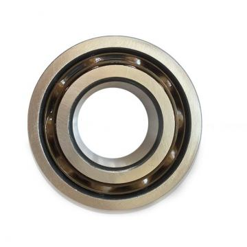 2,5 mm x 7 mm x 2,5 mm  KOYO 69/2.5 deep groove ball bearings