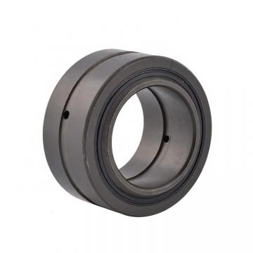 BUNTING BEARINGS BSF566412  Plain Bearings