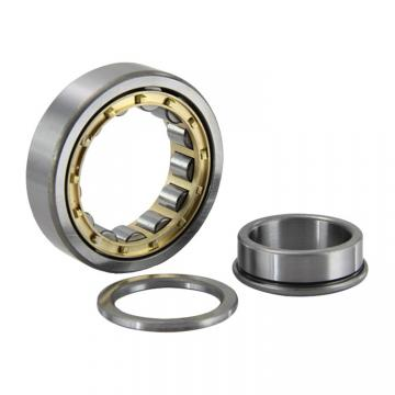 BUNTING BEARINGS BSF444812  Plain Bearings