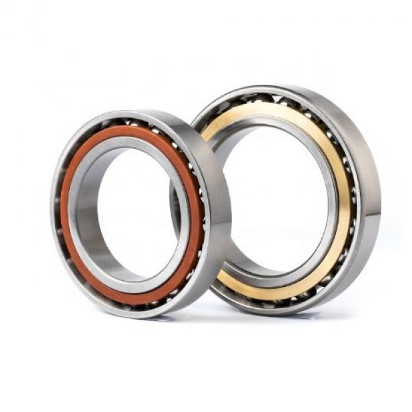 80 mm x 110 mm x 16 mm  KOYO 3NCHAR916 angular contact ball bearings #3 image
