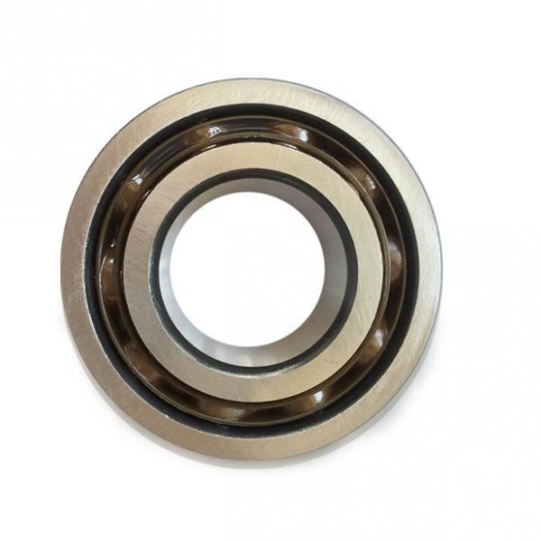 AMI UCF202  Flange Block Bearings #3 image