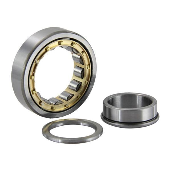 31.75 mm x 72 mm x 42,9 mm  KOYO UCX06-20 deep groove ball bearings #1 image