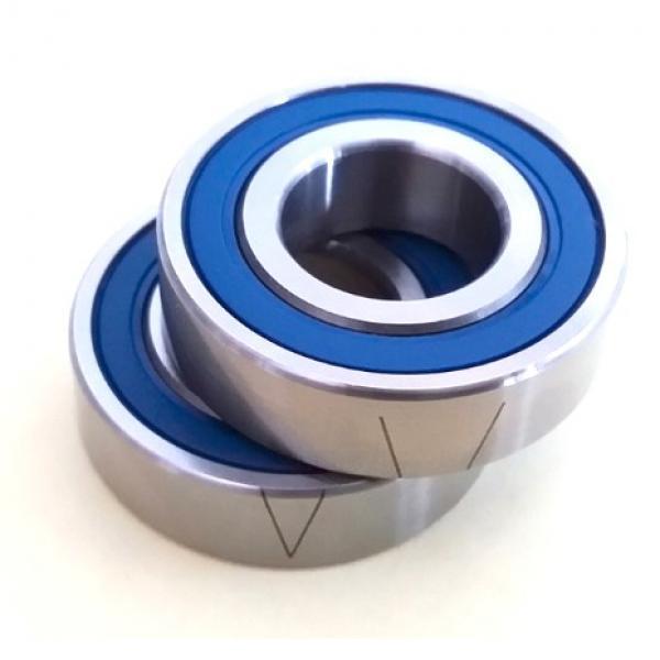 BUNTING BEARINGS BSF566014  Plain Bearings #1 image